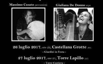 DUO POPOLARE ITALIANO – Puglia