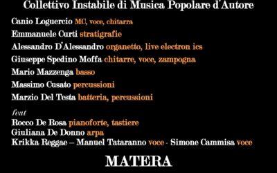 C.I.M.P.A. – Matera