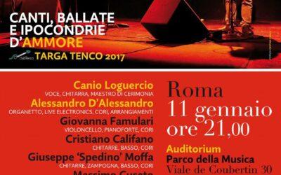 Auditorium Parco della Musica – Roma