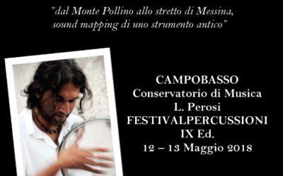 Lecture – Demonstration – Maggio 2018 – Campobasso
