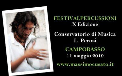 Masterclass_Maggio 2019, Campobasso