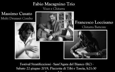 Concert – Giugno 2019 – Sant'Agata del Bianco